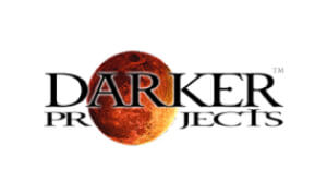 Skylar Silverlake Voice Actor Darker Projects Logo