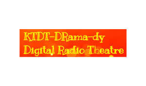 Skylar Silverlake Voice Actor KTDT Digital Radio Logo