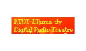 Skylar Silverlake Voice Actor KTDT Digital Radio Logo
